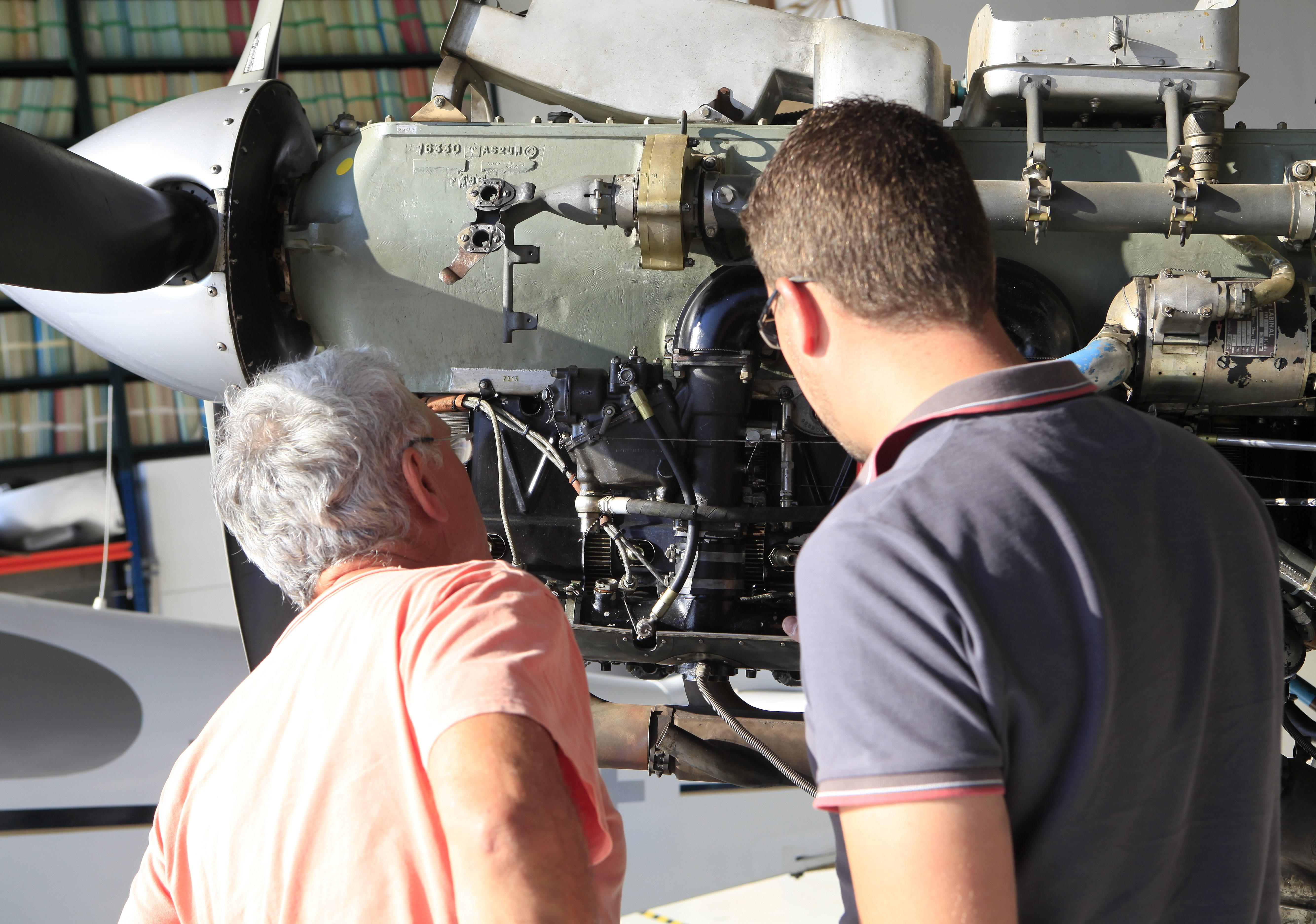 air projet recrute un m u00e9canicien  u2013 air projet  u2013 engineering